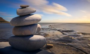 Background Balance Beach Boulder 289586