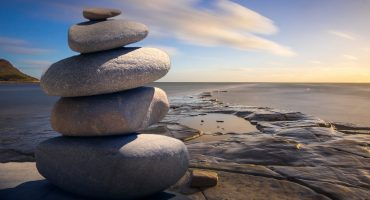 Background Balance Beach Boulder 289586
