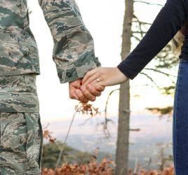 Woman Holding Man Hand 794576