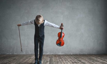 """The 7 Things That Parents of """"Exceptionally Resilient and Successful"""" Children Always Do"""